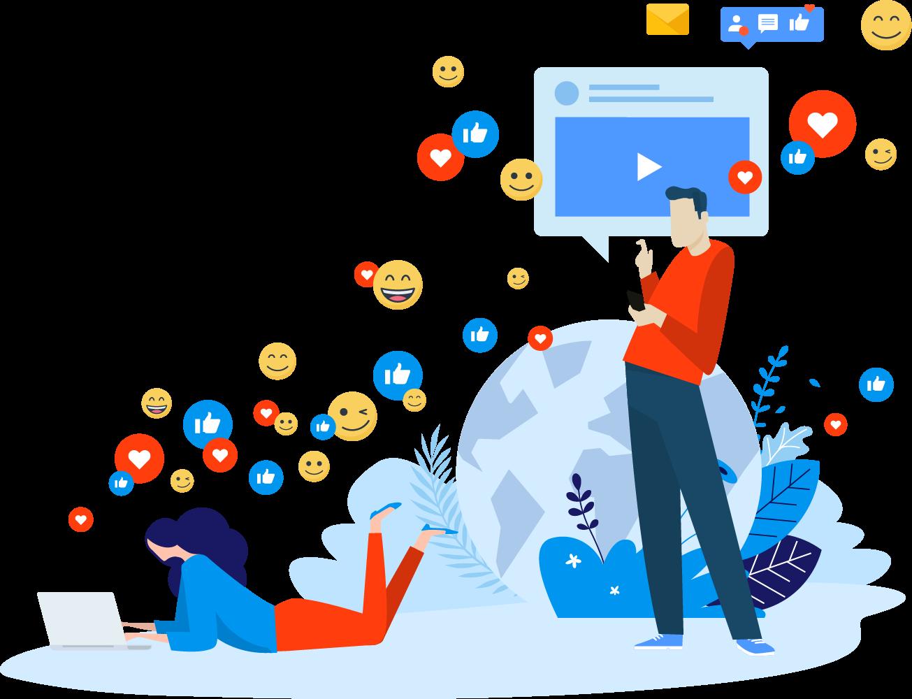 Agencia de Marketing Rumbo Digital